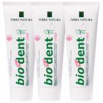 Bio-Dent-Vital - Fluoridfreie Zahnpasta